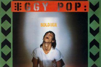 iggy pop soldier album