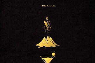 the kills album