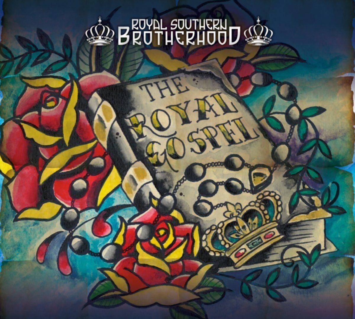 royal southern brotherhood royal gospel
