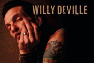 willy deville album