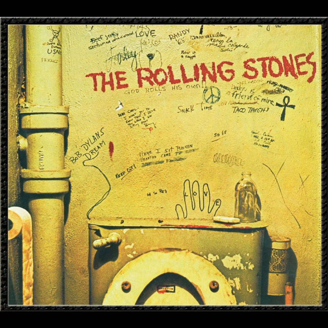 rolling stones beggars banquet1969