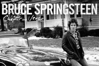bruce springsteen album 2016