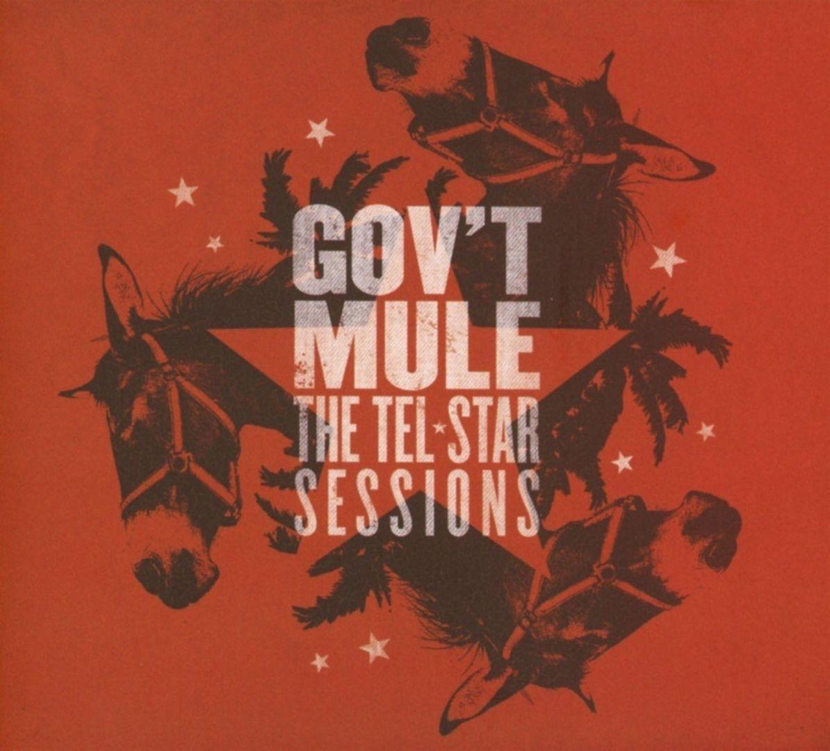 gov't mule album