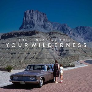 The Pineapple Thief - YOUR WILDERNESS review