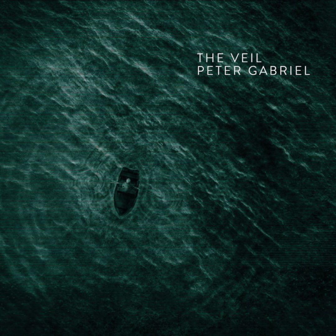 peter gabriel the veil