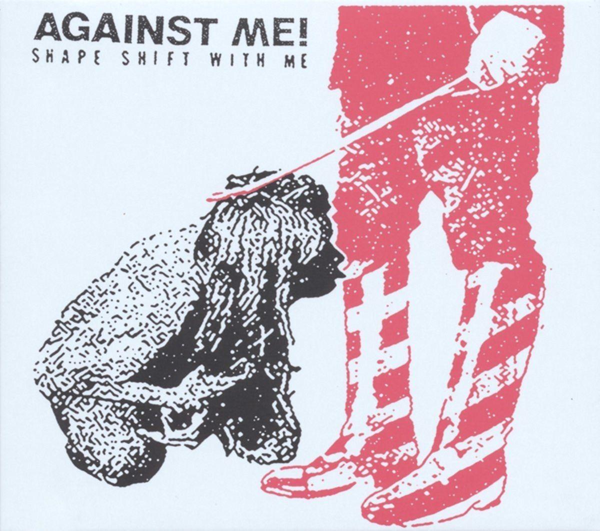 against me album