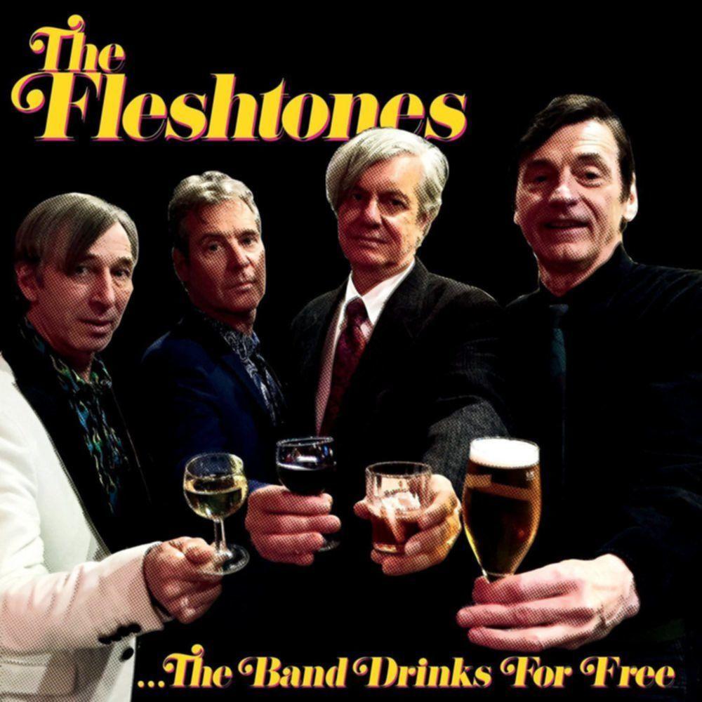 fleshtones album