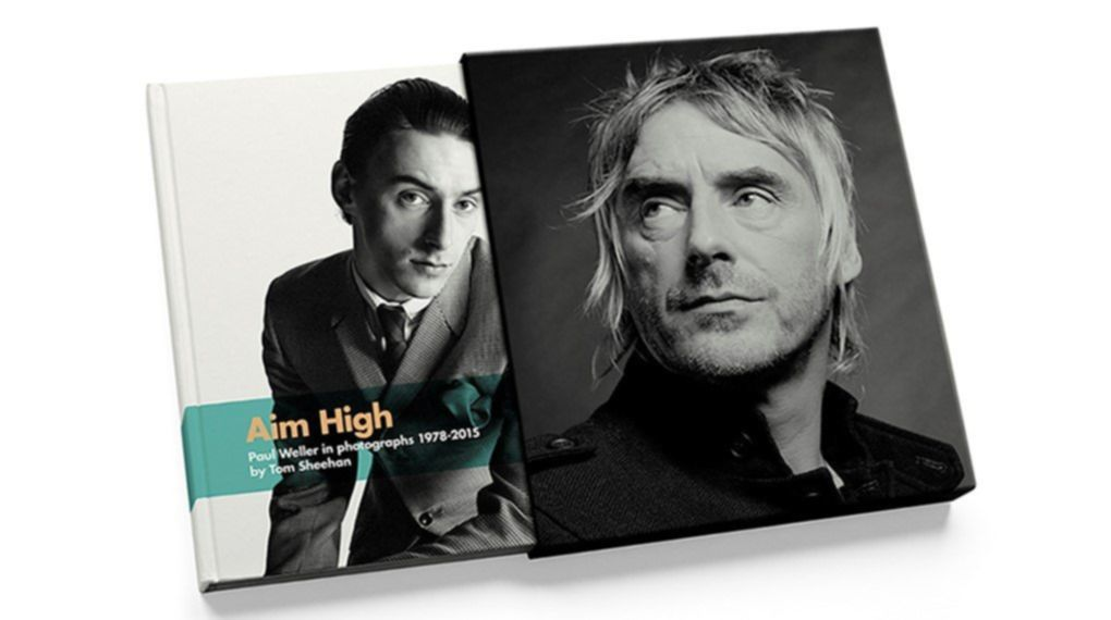 paul weller buch
