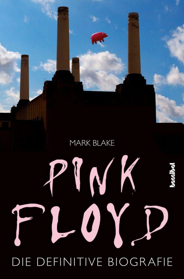 pink floyd biografie