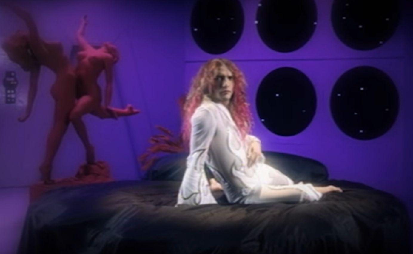 darknes-thing-called-love-video-still