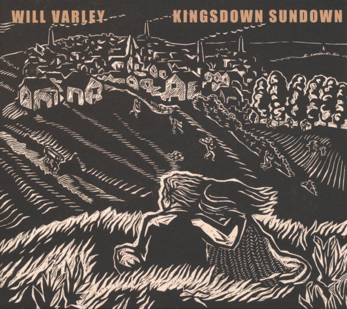 will varley album