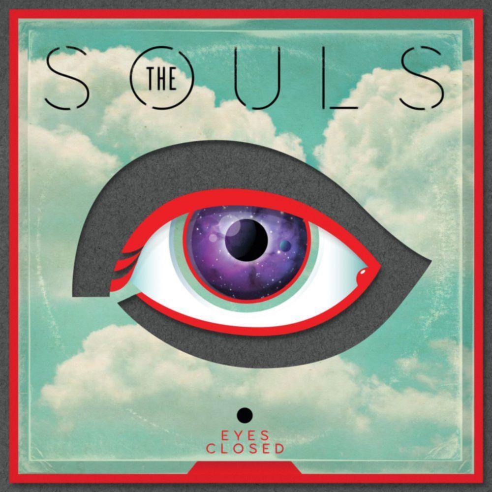 souls eyes closed