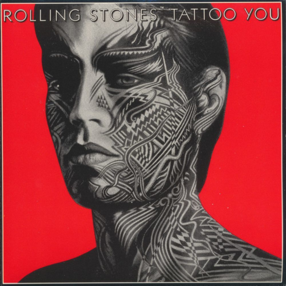 rolling stones tattoo
