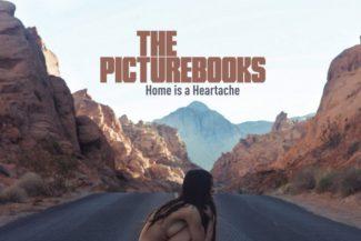 picturebooks home is a heartache
