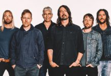 Foo Fighters Dave Grohl Interview