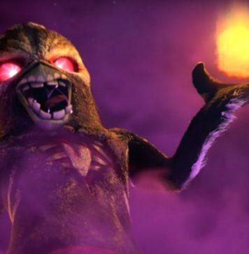 Das beliebte Spiel Angry Birds gibt es bald mit Eddie von Iron Maiden.