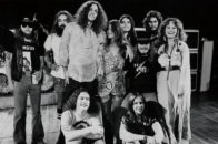 Lynyrd Skynyrd 1977