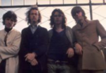 The Doors Jim Morrison