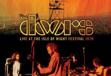 doors live isle of wight