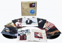 Bruce Springsteen The Album Collection Vol 2