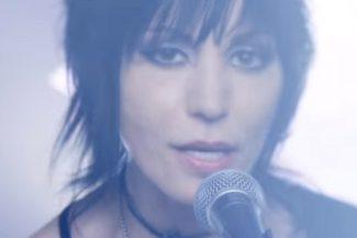 Joan Jett - Any Weather
