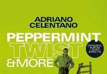 Adriano Celentano Peppermint Twist