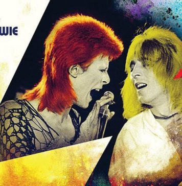 The MIck Ronson Story