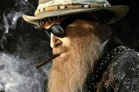 Billy Gibbons Album Big Bad Blues