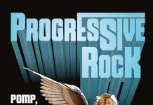 David Weigel Progressive Rock