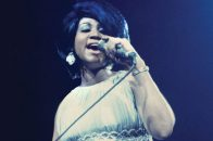 Aretha Franklin gestorben