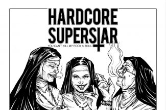 Hardcore Superstar You Can't Kill My Rock'n'Roll