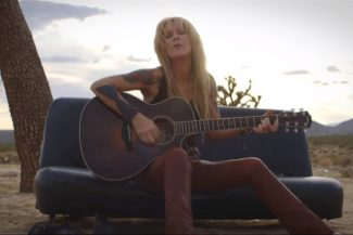 Lita Ford_Mother_Musicvideo
