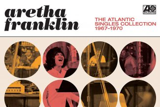Aretha Franklin Atlantic Singles Collection