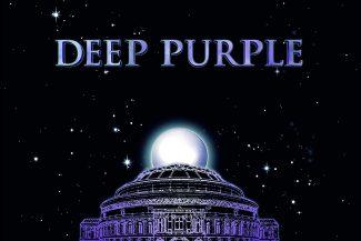 Deep Purple Royal Albert Hall