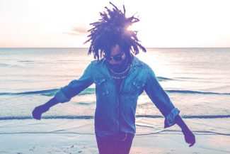 Lenny Kravitz Raise Vibration
