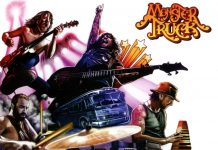 Monster Truck True Rockers