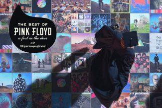 Pink Floyd Best Of