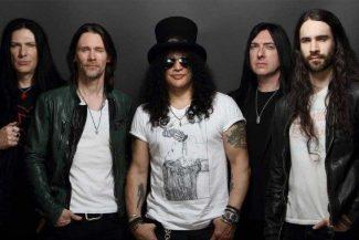 Slash Deutschland Konzerte