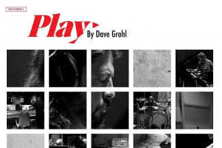 Dave Grohl Play
