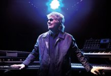 Don Airey Deutschland Tour