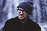 Elvis Costello Interview