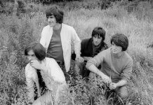 Kinks Ray Davies Interview