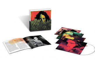 Chris Cornell Deluxe