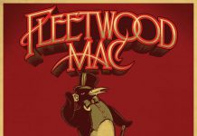 Fleetwood Mac 50 Years Don't Stop