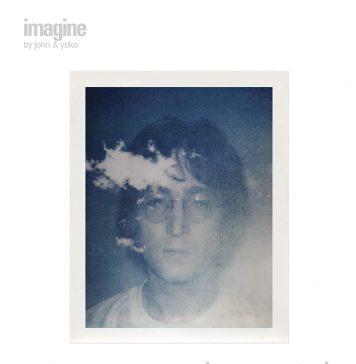John Lennon Yoko Ono Imagine