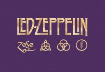 Cover Led Zeppelin by Led Zeppelin