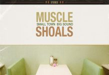 Muscle Shoals Small Town Big Sound
