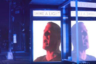 Bryan Adams Shine A Light Video