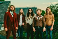 Sheepdogs Video Saturday Night